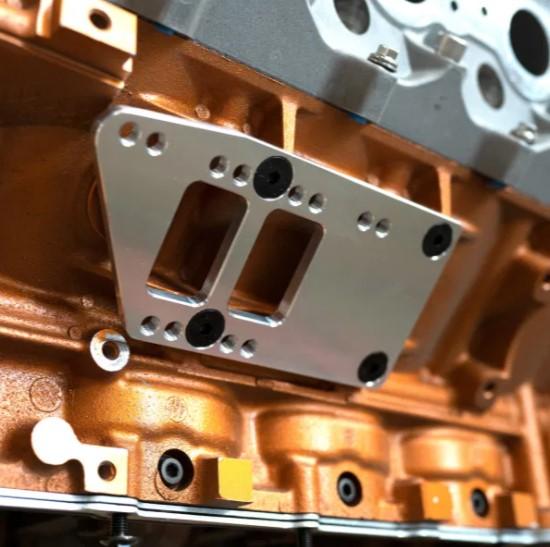 Racing Power Company LS Motor-Mount Adapter Plates
