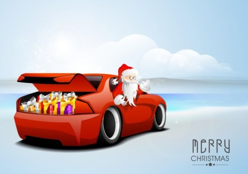 Season's Greetings from Parts Pro