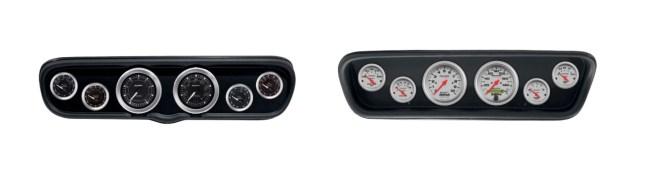 AutoMeter Direct-Fit Gauge Sets