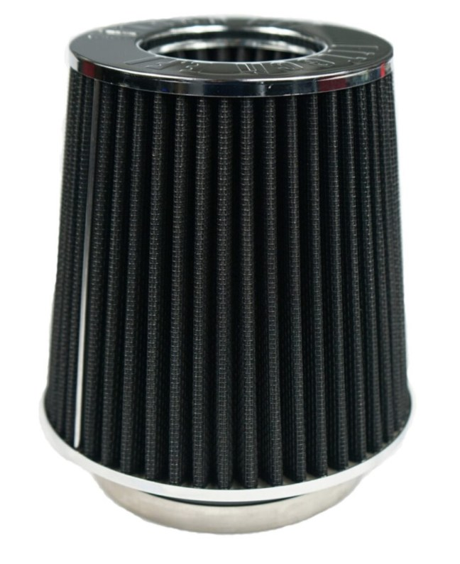 FiTech Cone Style 6 Inch Air Cleaner Filter 4100
