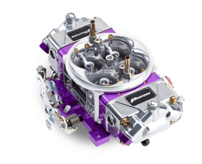 PROFORM Circle Track 750 CFM Carburetor 67215