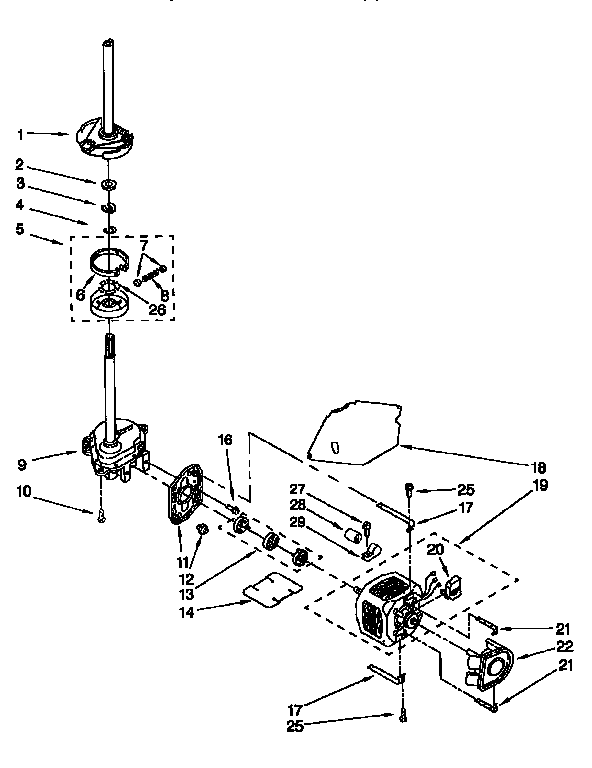 sears model 110 parts diagram home ups inverter wiring view 19 additional info here.