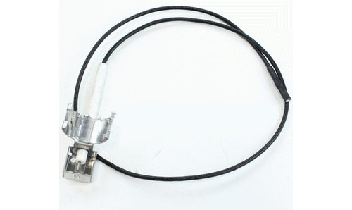 Electrode, Main Burner 600Mm Wire G515-0067-W1 for Char