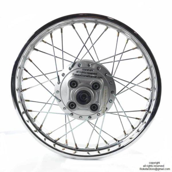 Dirt Bikes Wheels Archives > Roketa Parts Online