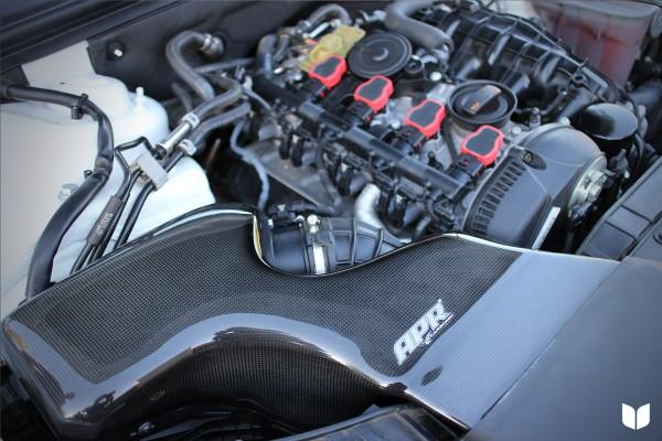 Audi A4 Parts Diagram