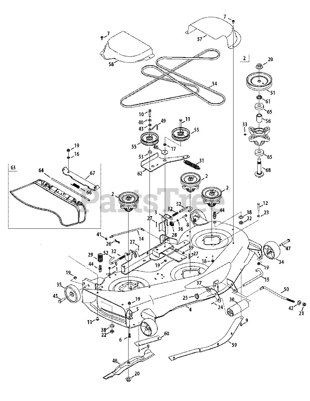 Cub Cadet Ltx 1050 Drive Belt Diagram : cadet, drive, diagram, DIAGRAM], Cadet, Parts, Diagram, Wiring, Version, Quality, DIAGRAMINFO.CAPPADOCIAWEB.IT