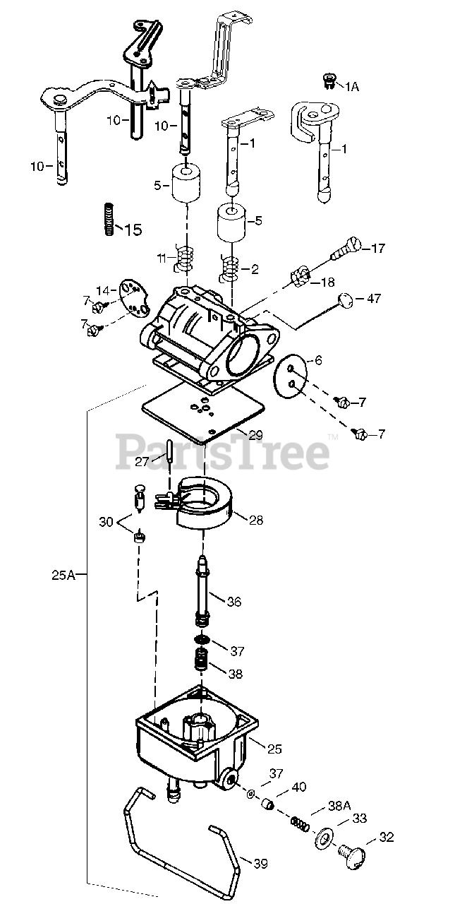 Tecumseh Carburetor Linkage Diagram : tecumseh, carburetor, linkage, diagram, Tecumseh, TEC-640065, Carburetor, Parts, Lookup, Diagrams, PartsTree