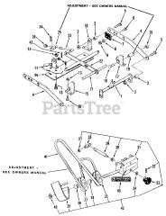 Toro Wheel Horse Parts Lookup : wheel, horse, parts, lookup, 15-48SC01, Side-Discharge, Mower, (1989), Parts, Lookup, Diagrams, PartsTree