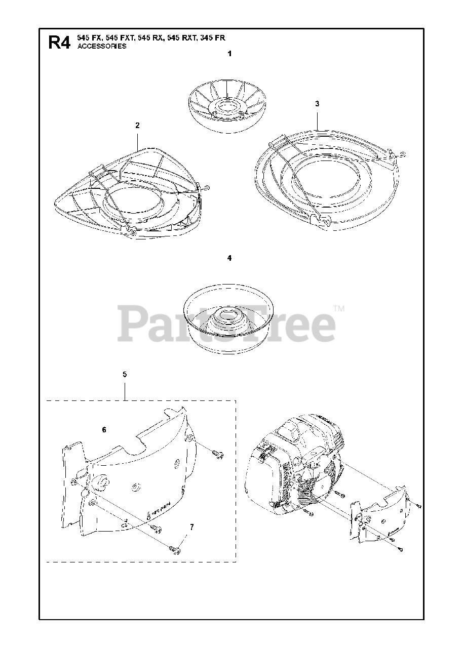 Husqvarna Weed Eater Parts Diagram : husqvarna, eater, parts, diagram, Husqvarna, String, Trimmer, ACCESSORIES, Parts, Lookup, Diagrams, PartsTree