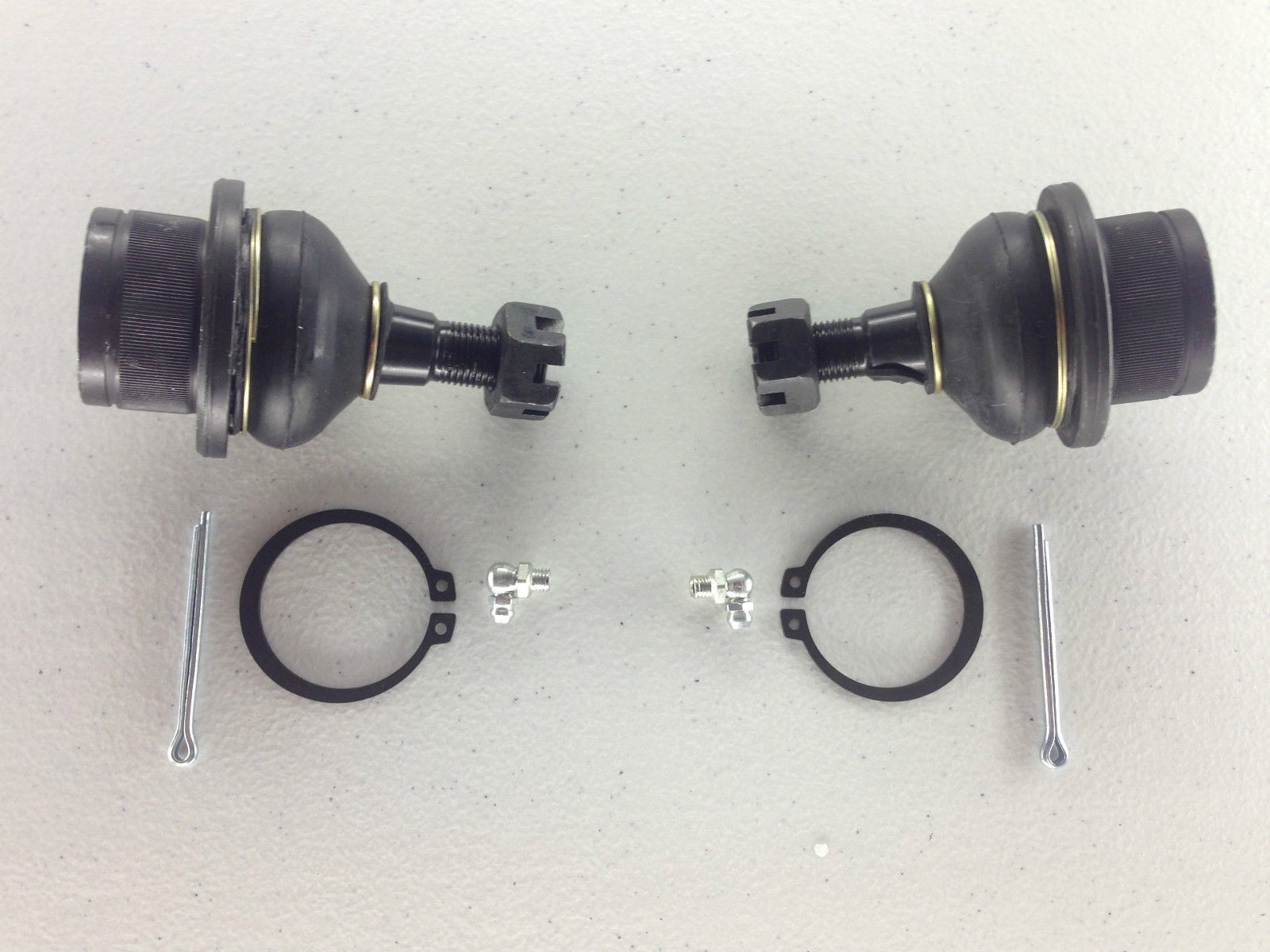 hight resolution of all products 2 lower ball joints 1 upper control arm ford explorer ranger 1 year warranty 2 lower ball joints 1 upper control arm ford explorer