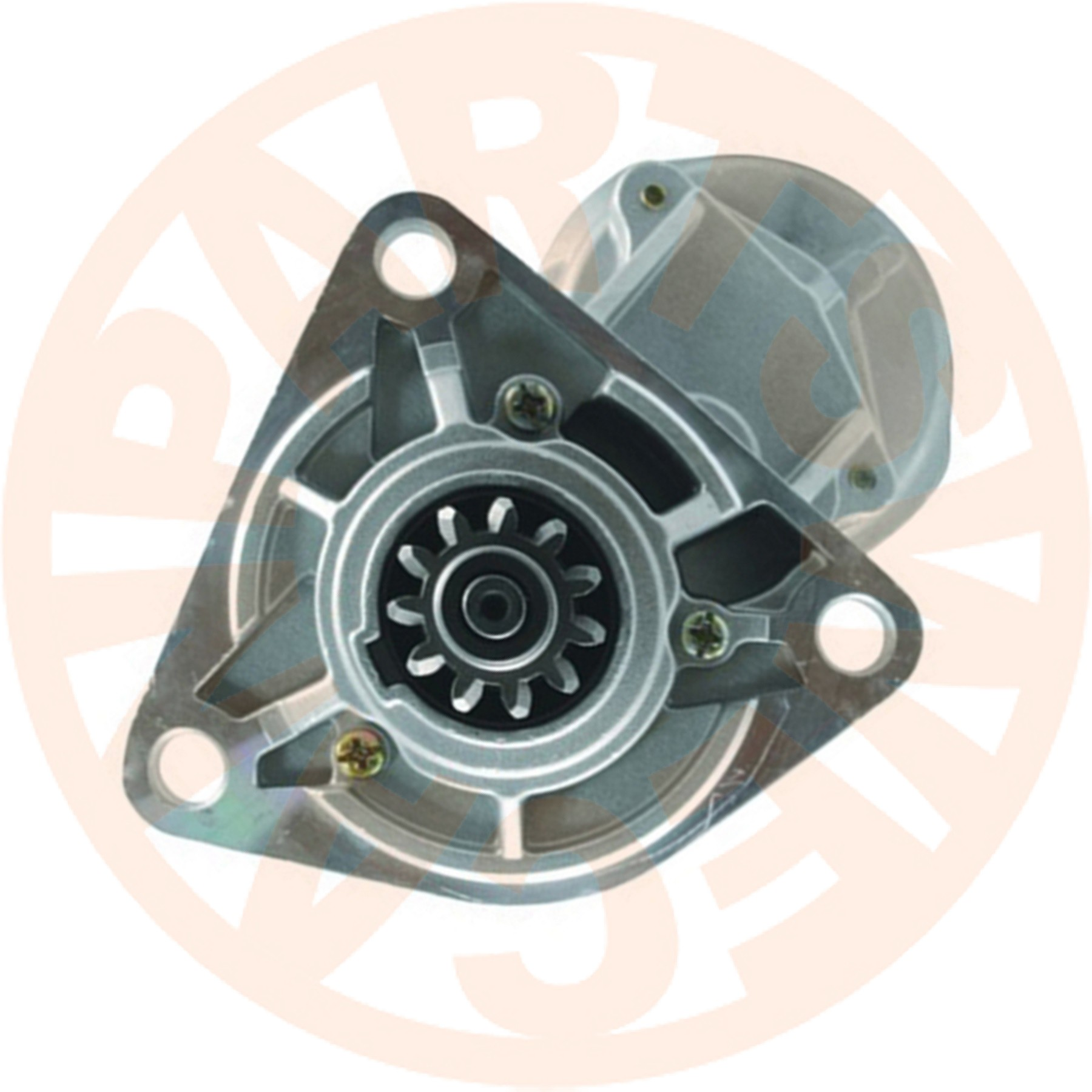 Starter Daewoo Db58t Engine Excavator Aftermarket Parts