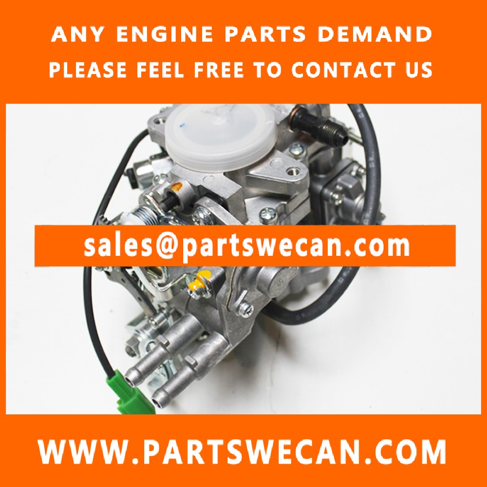 Toyota Forklift Diesel Engine Parts Diagram
