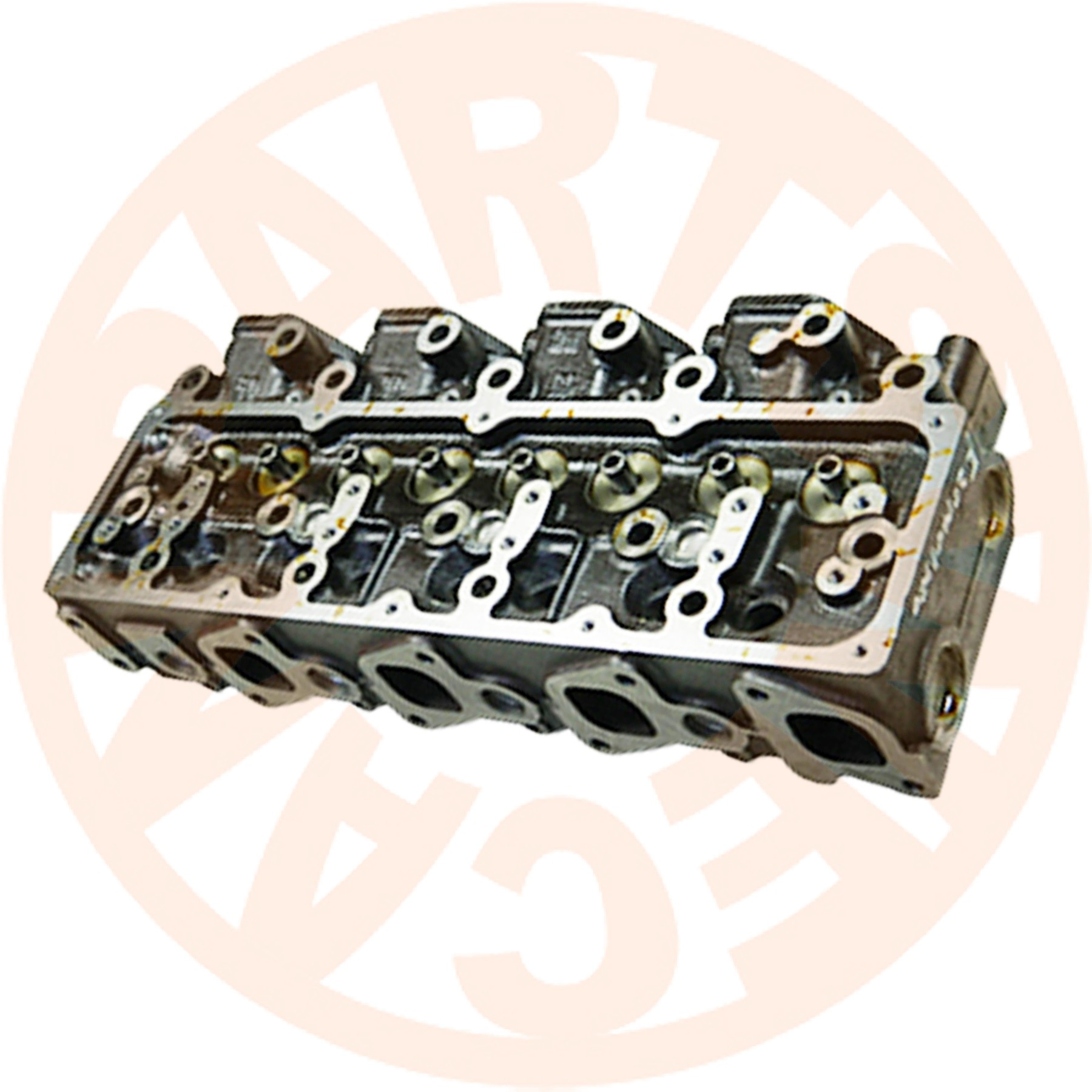Nissan Qd32 Wiring Diagram Library Cylinder Head Engine Forklift Aftermarket Parts 11039 Vh002