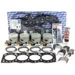 ENGINE OVERHAUL REBUILD KIT