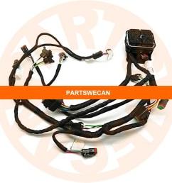 wire harness 235 8202 caterpillar c9 engine 330d e330d excavator caterpillar equipment wiring harness [ 1000 x 1000 Pixel ]