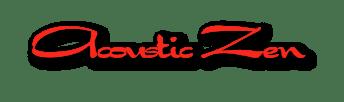 acoustic-zen