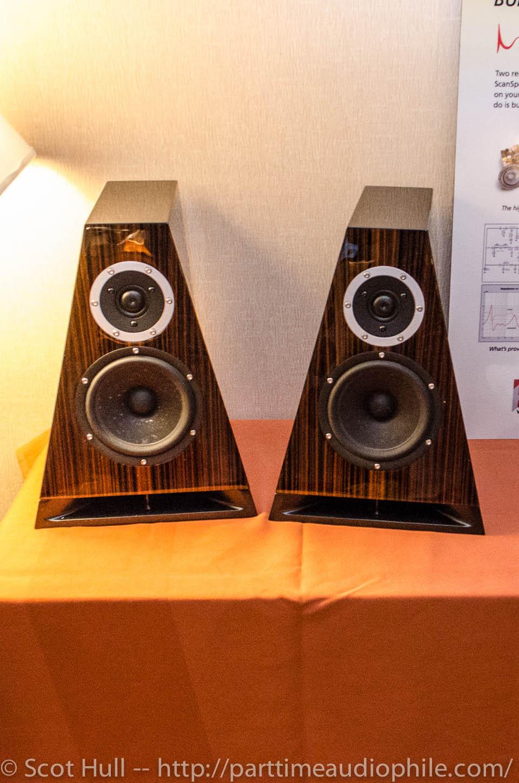 RMAF 2013: Madisound and Linkwitz | Part-Time Audiophile