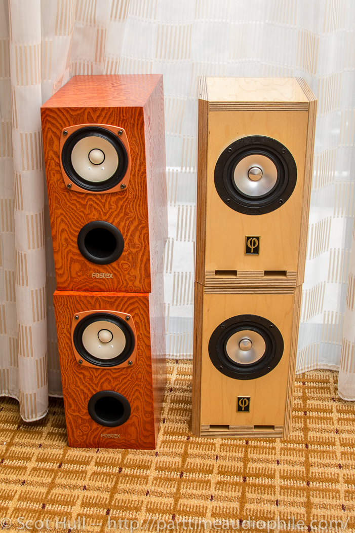 RMAF 2014: Madisound and the paradise that awaits | Part-Time Audiophile