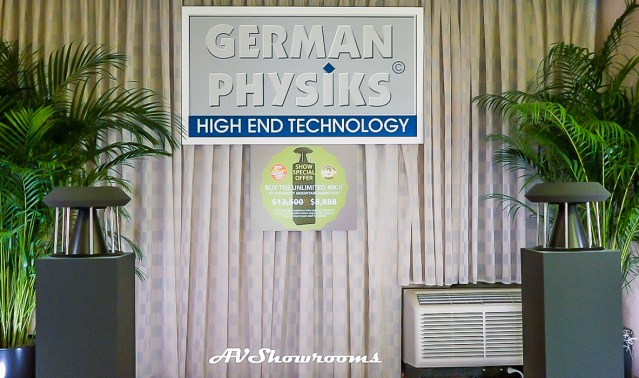 German Physiks 5