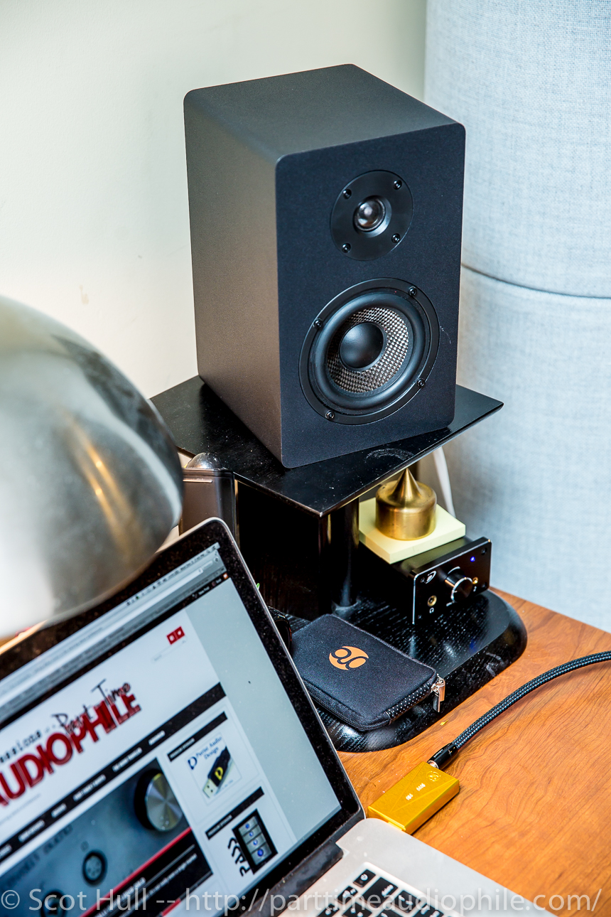 The Guttenberg Challenge: Affordable Loudspeakers from