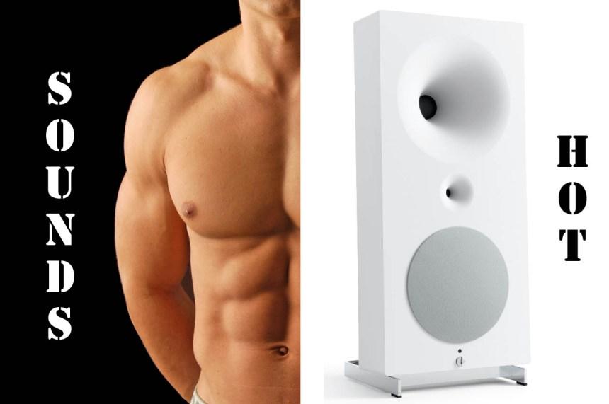 Sounds Hot Audio