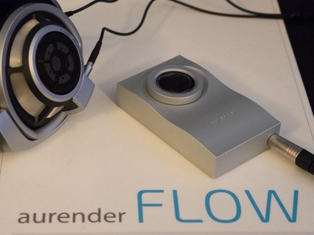Aurender Flow