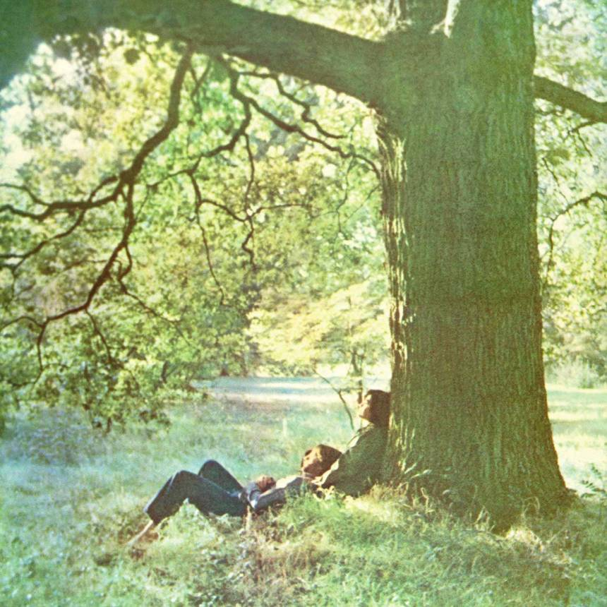1. plastic ono band