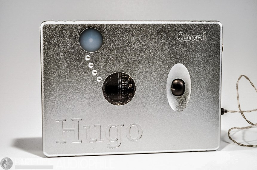 Review The Spectacularly Quirky Chord Hugo Part Time Audiophile