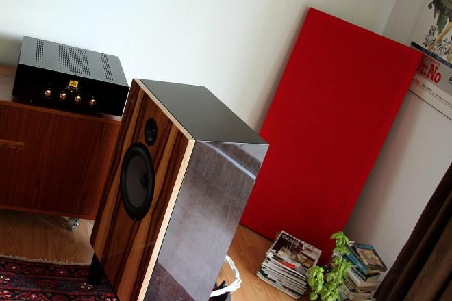 Audio Note and DeVore