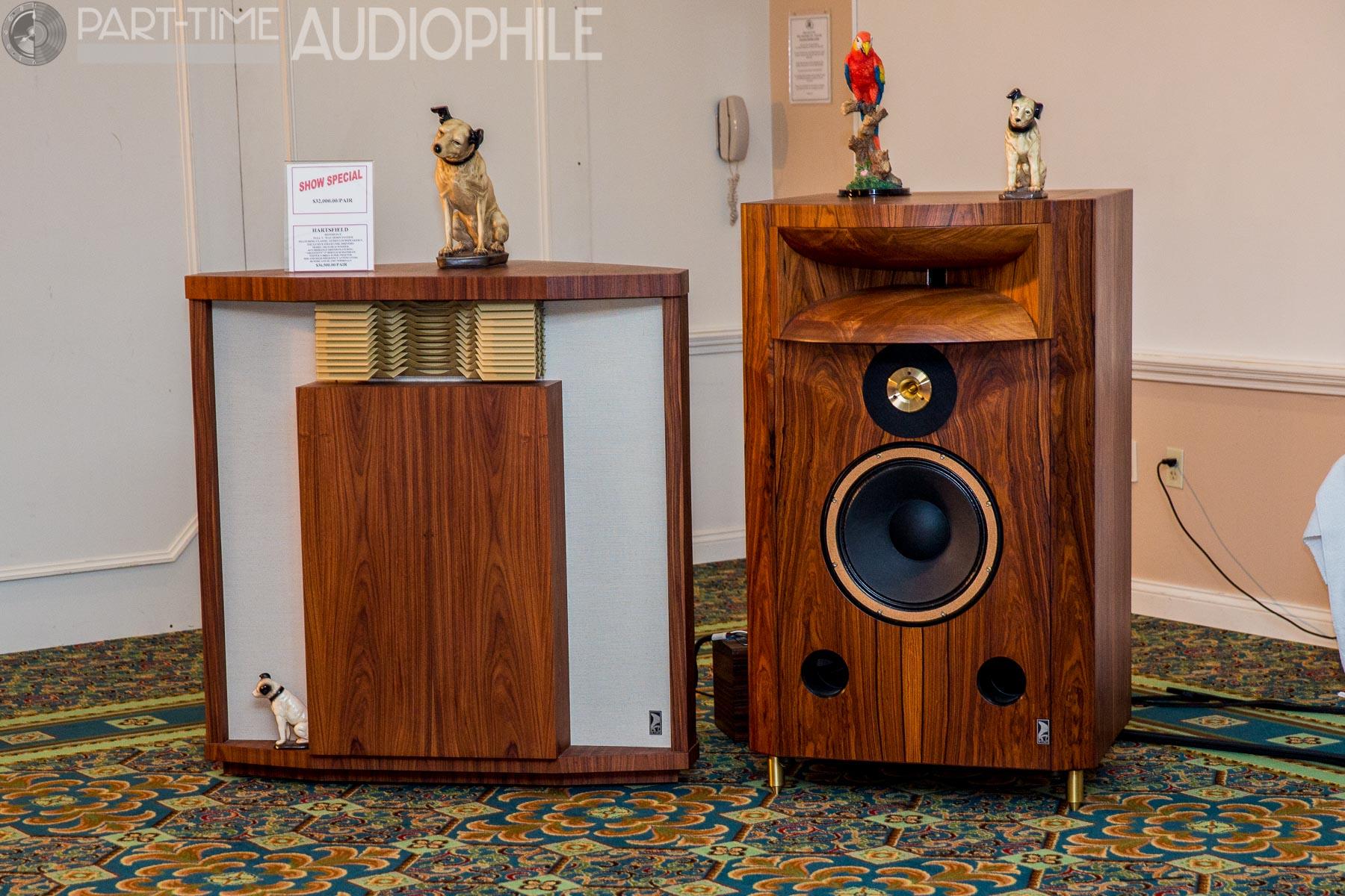 Classic-Loudspeaker-2030