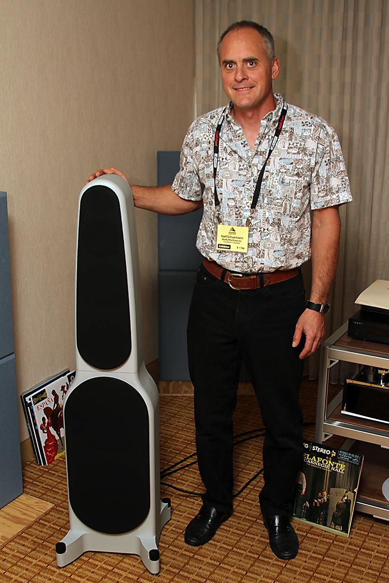 Audiomachina Maestro GSE ($80,000 USD).