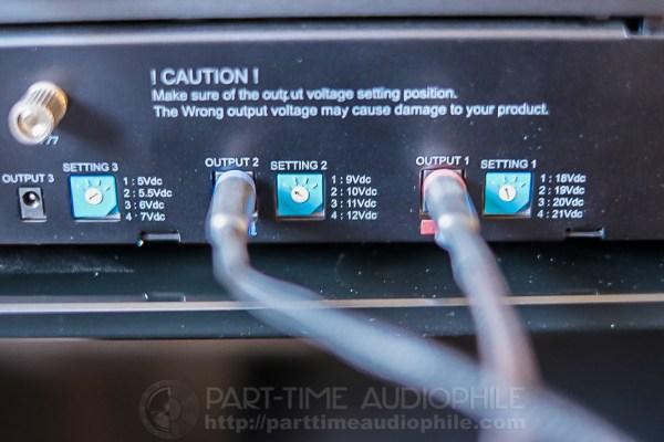 Review: SOtM S-MS1000SQ Music Server | Part-Time Audiophile
