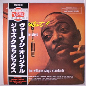 Basie-Williams-LP