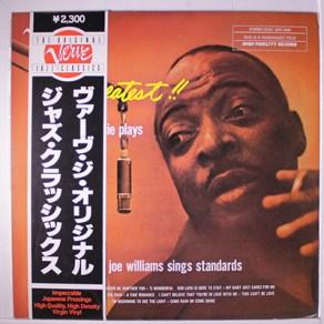 Basie-Williams-LP