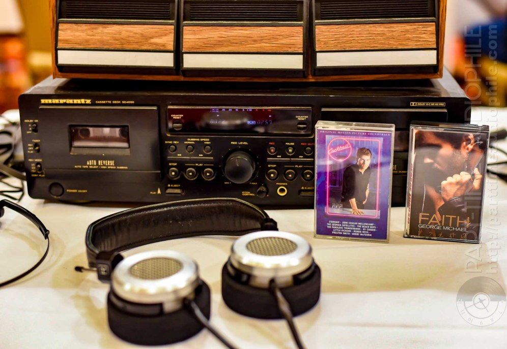Brent Cassette