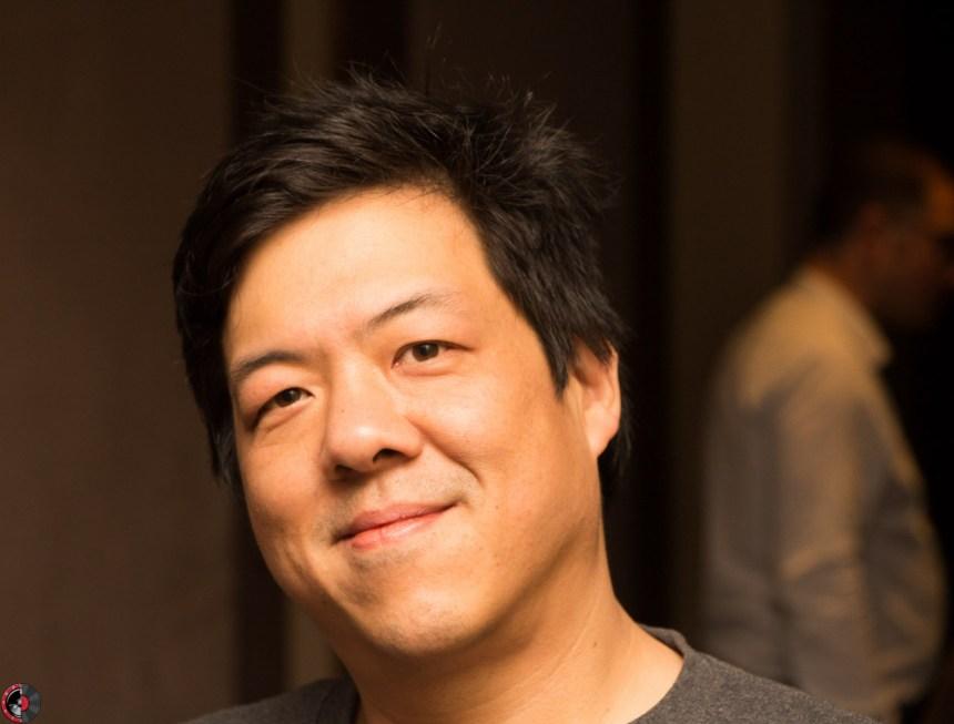 Warren Chi of Cavalli Audio