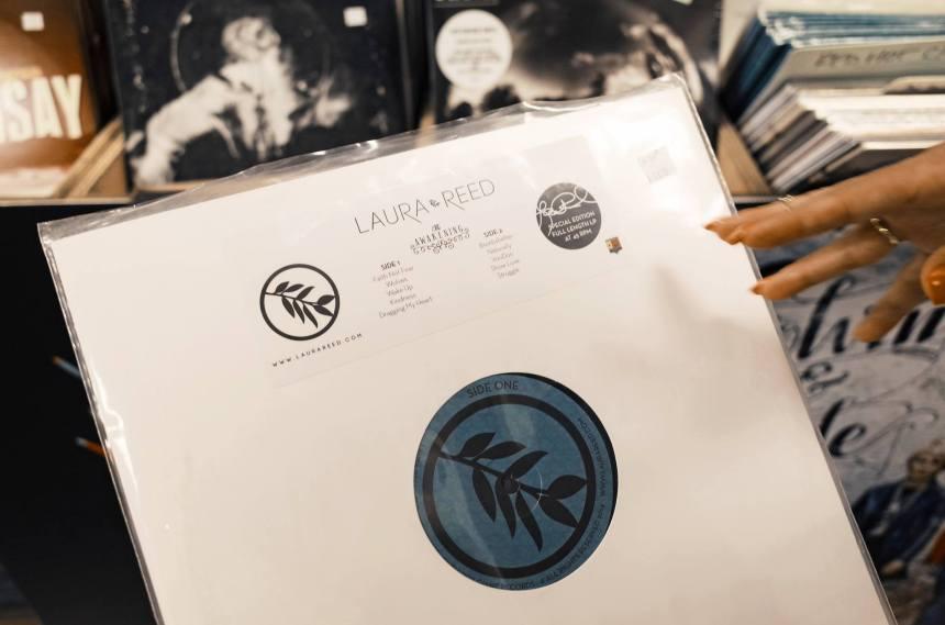 LauraReedalbum