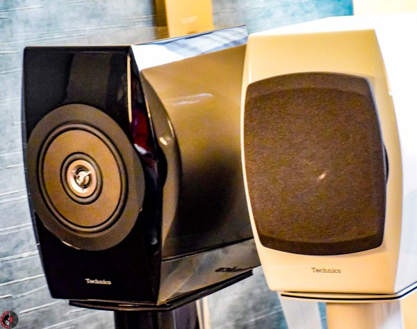 RMAF 2016: Iconic Revival with Technics SL-1200 G | Part