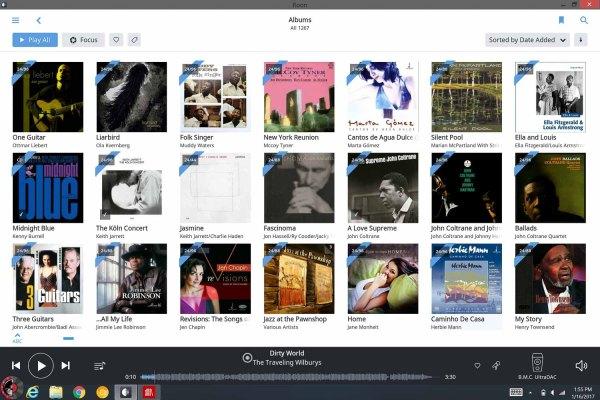Review: Clones Audio HOST Music Server | Part-Time Audiophile