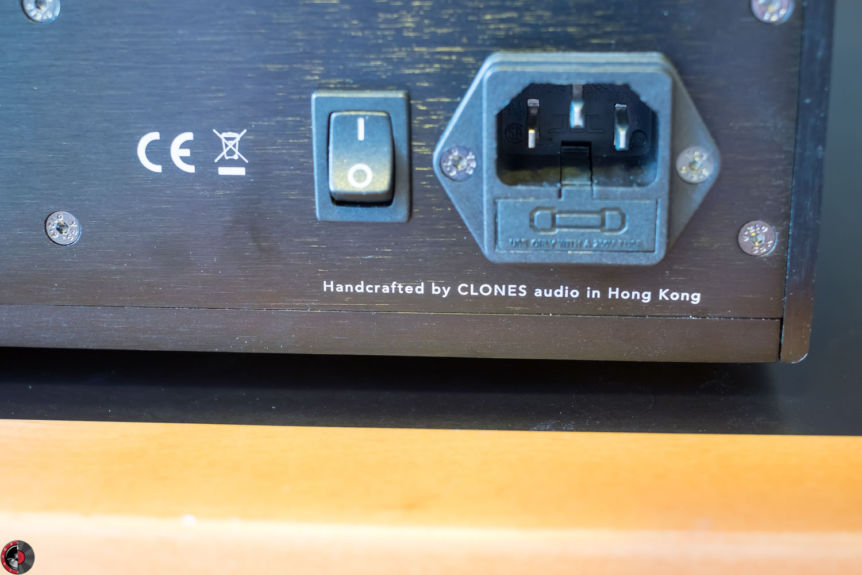 Clones-Audio-JG-hand made