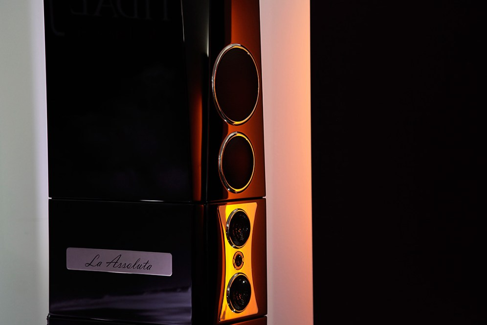 High End 2017: Tidal Audio releases Camira Reference DAC