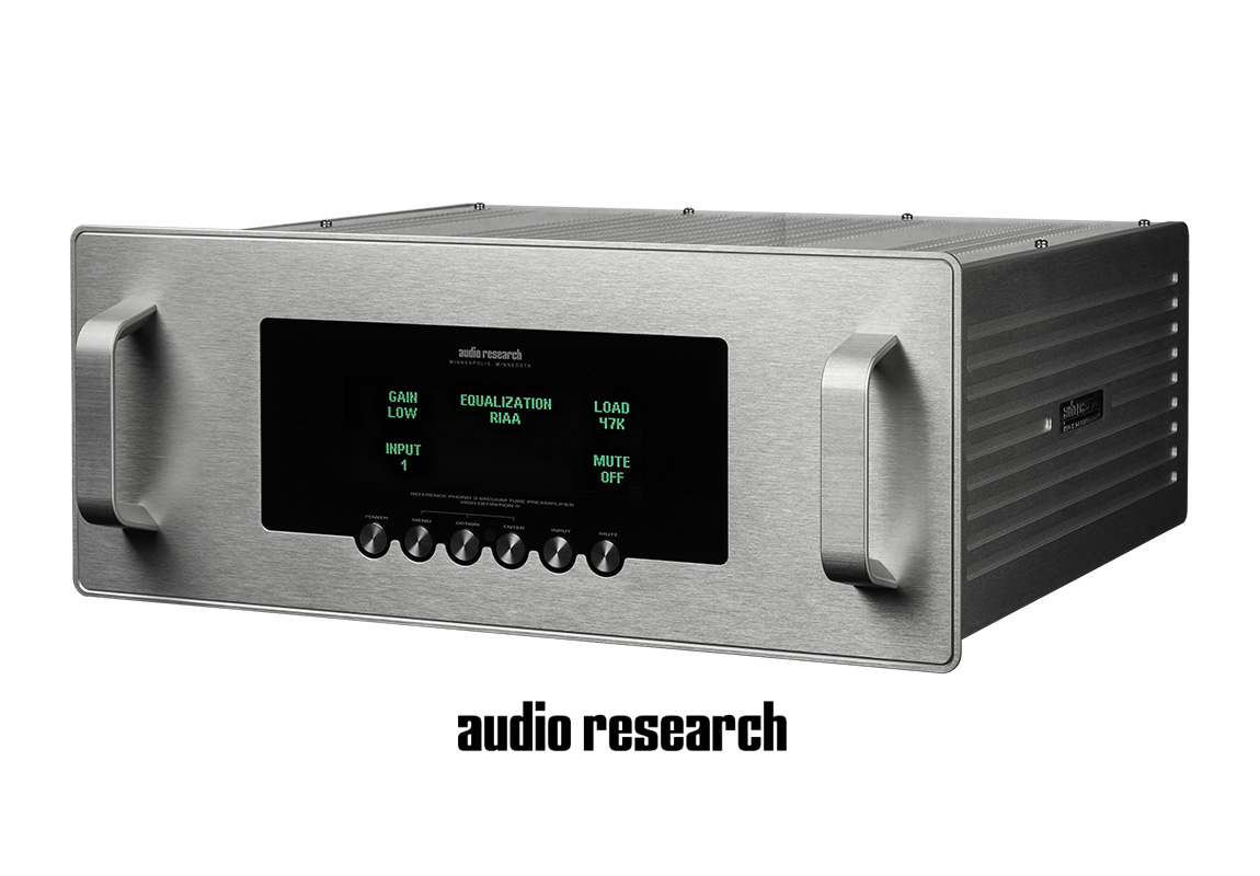 review audio research reference phono 3 part time audiophile rh parttimeaudiophile com
