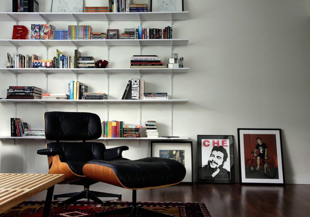 Eames-Shelves