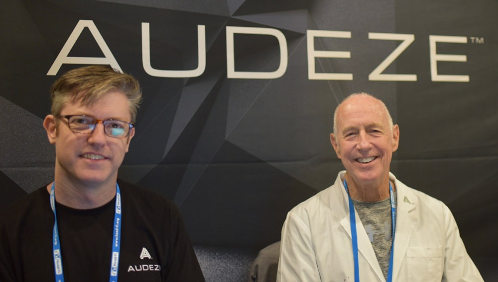 RMAF 2017: Audeze Proves a Real Pro