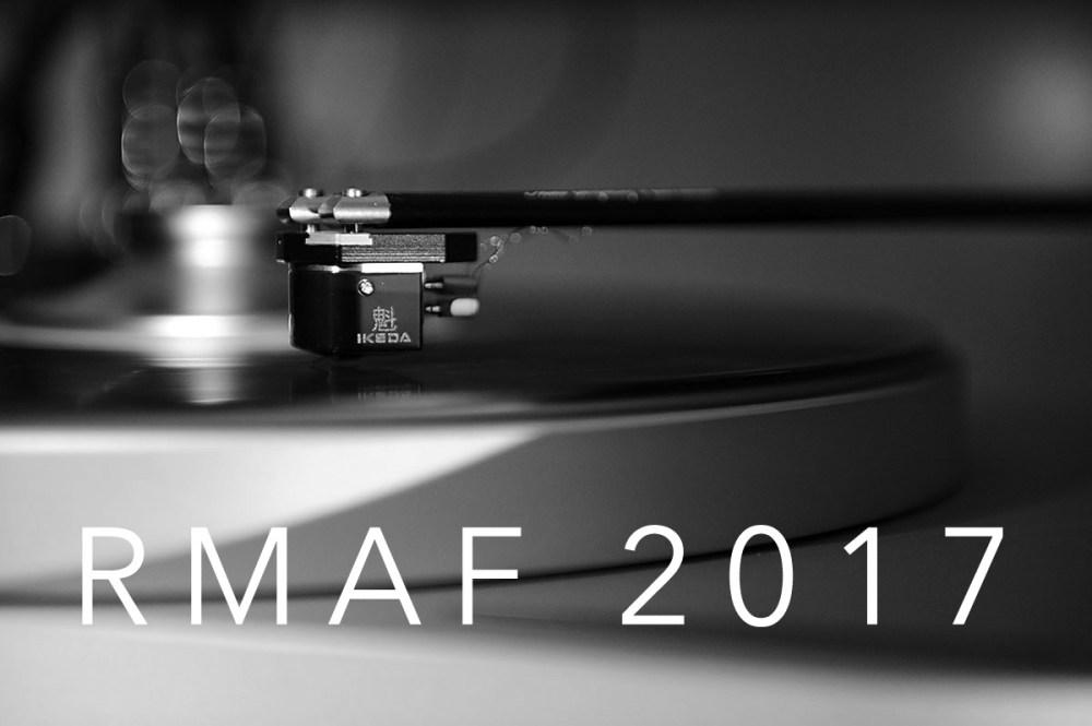 RMAF 2017: Rafe's Preview