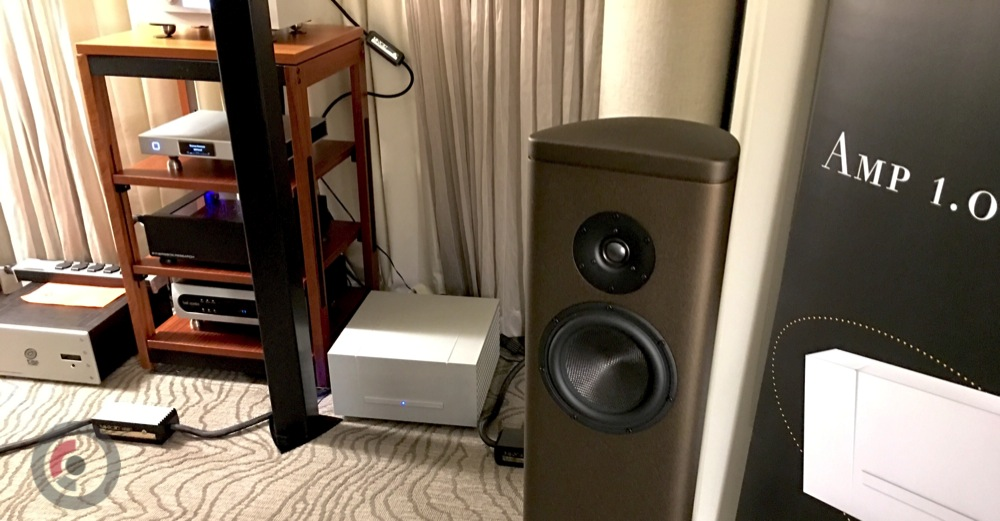 RMAF 2017: Lone Star Audio creates atmosphere with Synergistic, Magico, Constellation