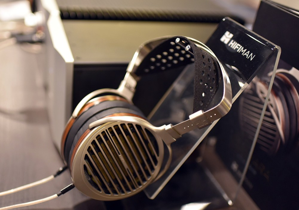 RMAF 2017: HiFi Man Surprises on the High and the Low