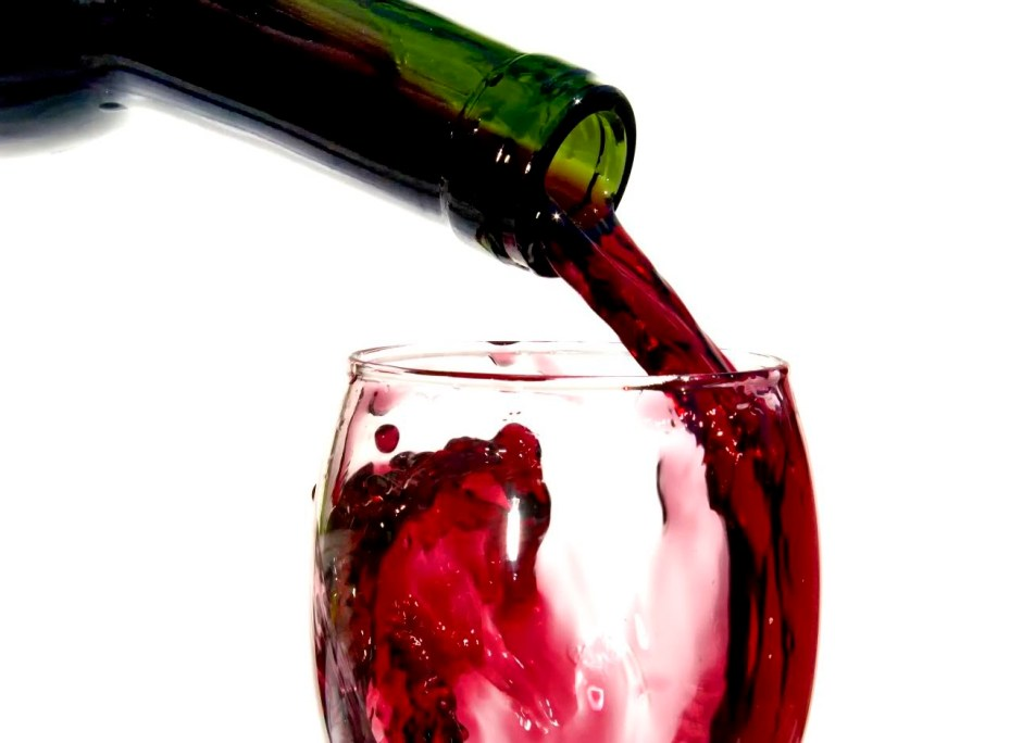 The Reluctant Sommelier: You Blend