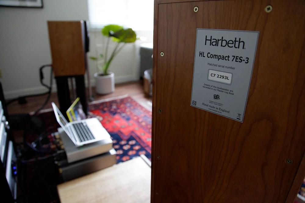 Harbeth-C7-12
