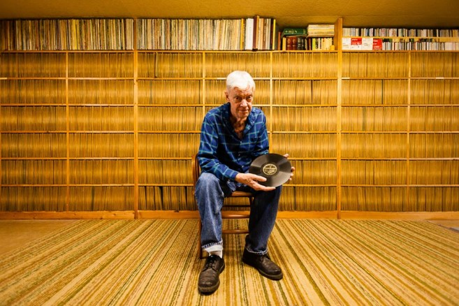 Dust-Grooves-Joe Bussard (Frederick, MD)